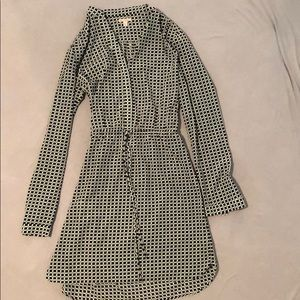 Gap knee length dress